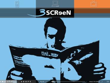 Swisscom 3Screen