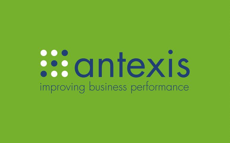 Antexis logo