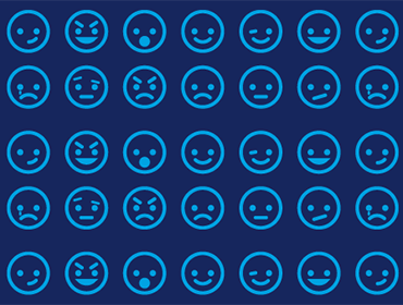 Swisscom Tarjetas de respuesta emocional