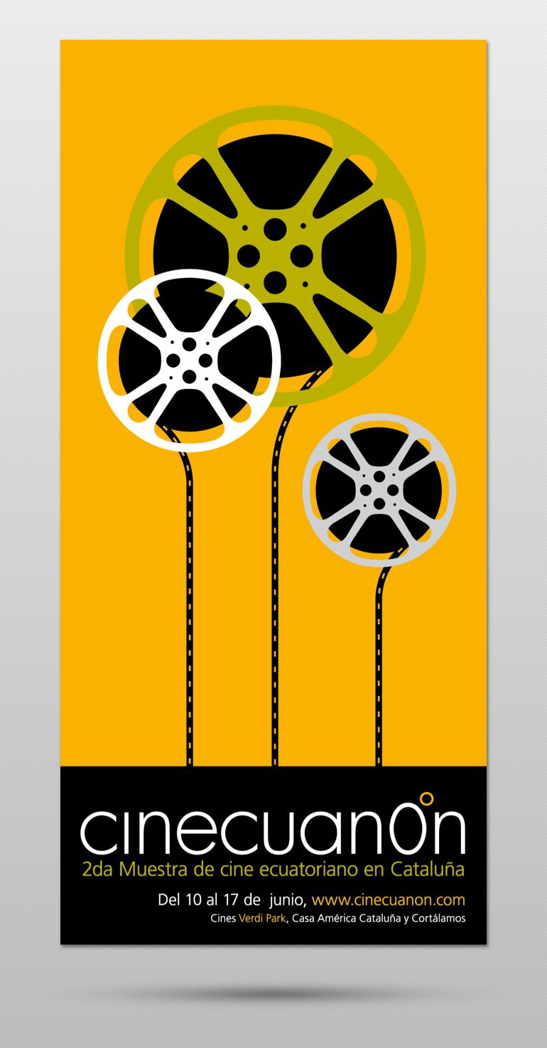 cinecuanon poster