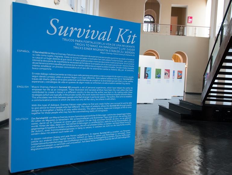 survival kit cac 4