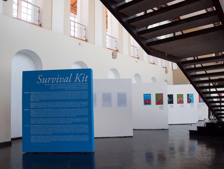 survival kit cac 5