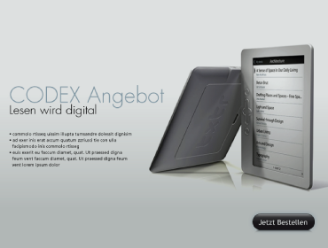 Swisscom Codex