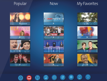 Swisscom TV Plan B