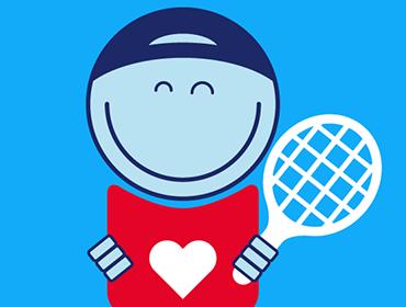 Swisscom Iconos Wimbledon