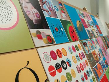 Exposición Design Festival