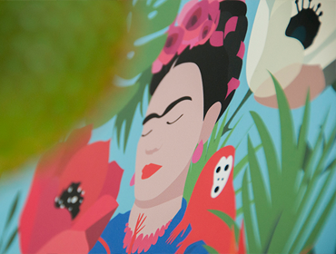 Lausanne au rythme de Frida